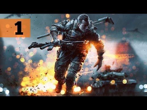 Battlefield 4 скачать торрент Ме