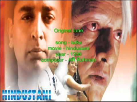 Shankar Ehsaan Loy Copied Lakshya's Main Aisa Kyon Hu  From Rahman.mp4 video