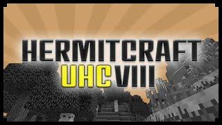 Hermitcraft UHC: Gold King! Ep. 3! (Hermitcraft UHC 8)