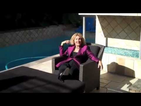 Hillary Caston Home Tour Video Episode 1
