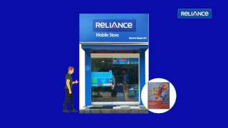 How to upgrade Reliance cdma to 4g