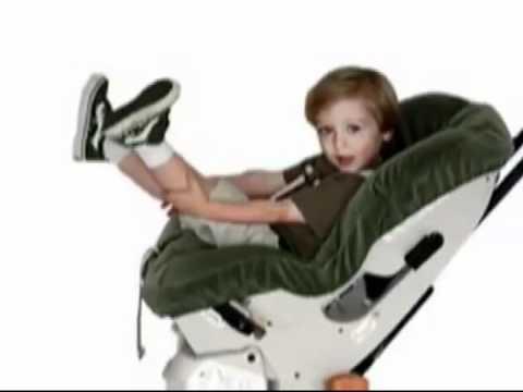 Baby Car Seat Travel Carts and Bags