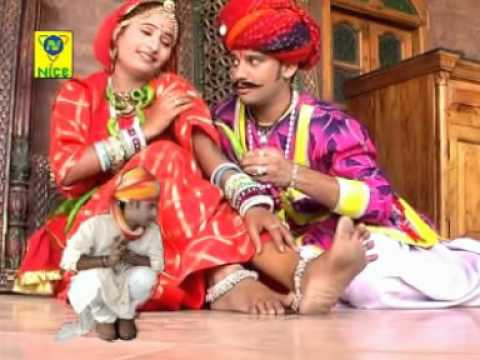 Hari Mirch Ro Odhni - Hari Mirch Ro Zhumakdo - Rajasthani Album Songs video
