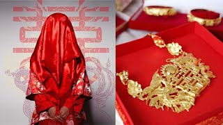 How to GET MARRIED in Ancient China