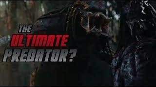 "The Predator (Trailer 2) Review: The ""Ultimate"" Predator?"