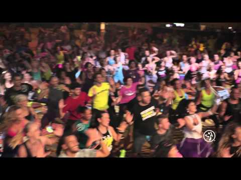 2014 Magic Moments - Zumba® Instructor Convention 2014 video