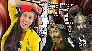 Epic Rap Battles Of History Updates And Hints | iisuperwomanii, Atilla The Hun And More...
