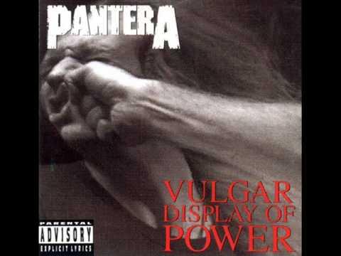 Pantera - No Good