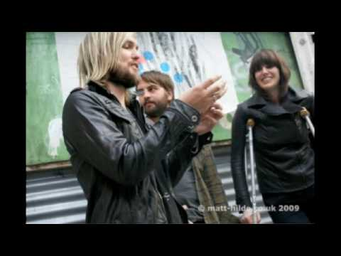Band Of Skulls - Cold Fame (Album Version)