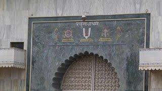 Raghunath Ashram  {Laxmi Narayan Mandir} Vrindavan