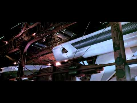 Star Trek - The Motion Picture - Long Trailer HD VO