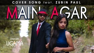download lagu Tubelight - Main Agar Cover Zubin Paul  Salman gratis