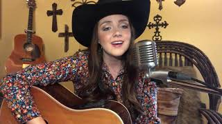 "Easter version of ""Hallelujah"" - Naomi Bristow"
