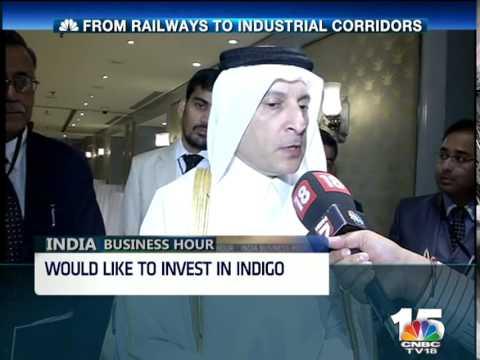 INDIGO ON QATAR AIRWAYS' RADAR
