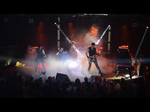 Второе Дыхание - Армагеддон (live 17.03.2018)