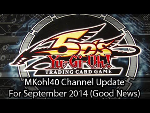 MKohl40 Channel Updates, Plans, And Events (Good News And Must Watch)