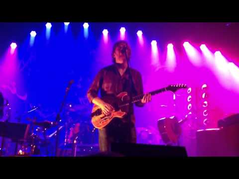 Trey Anastasio Band 2013/4/17 'Russell' Wilson into Sand @ The Moore