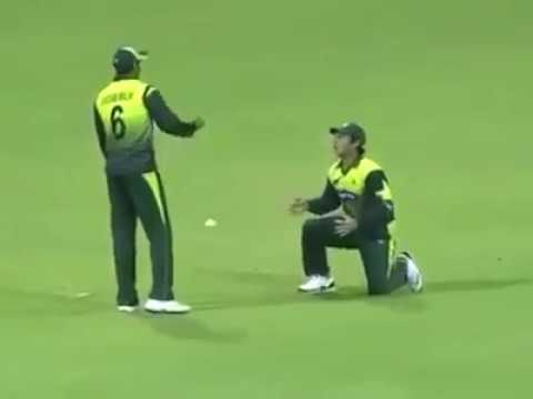Shoaib Malik VS Saeed Ajmal funny video | PSL-3 2018 | Really Mind Blowing |