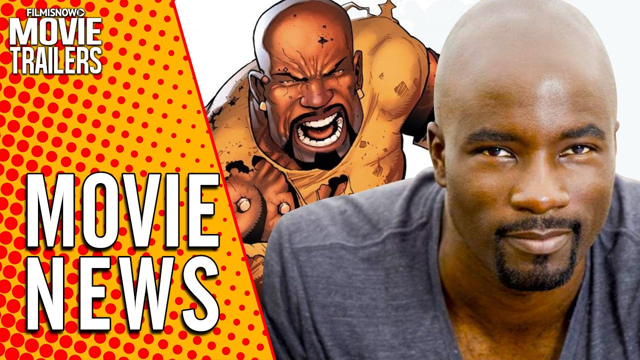 Silicon Valley Comic-Con | Live Movie News - Indiana Jones 5, Luke Cage, Legion M