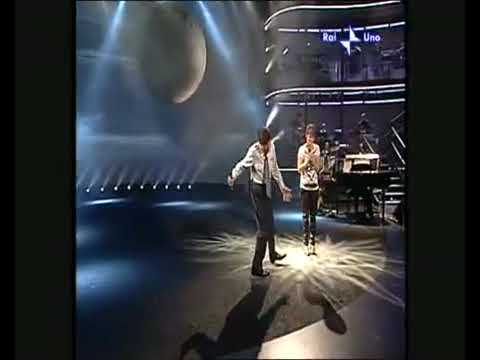 In Amore – Alessandra Amoroso & Gianni Morandi