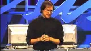 Apple's WWDC 1997