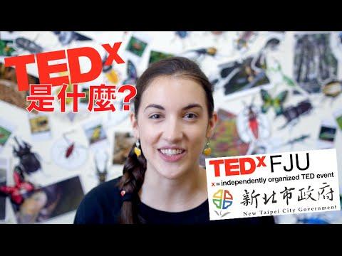 TEDxFJU