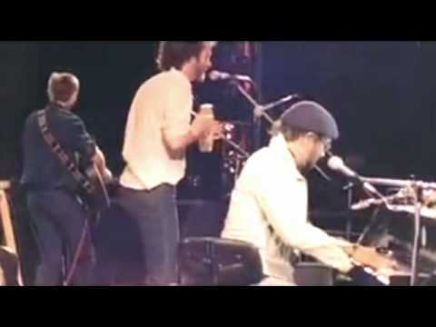 Lucio Dalla e Francesco De Gregori - Cosa sarà (live)