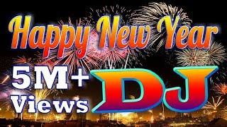 Happy New Year Dj 2019 ।। Happy new Year Bass Mix ।। Remix By Dj Sumon Roy