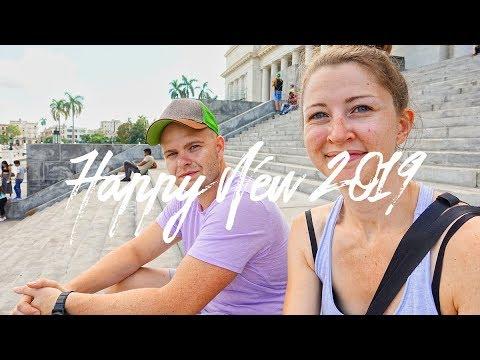 Wie unsere Weltreise weitergeht - unsere Pläne für 2019 - Travelgrapher Weltreise VLOG #19 2019