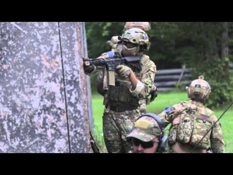The Nokri Incident at Ballahack Airsoft Field in Chesapeake Virginia! An epic airsoft battle over exposing or concealing possible alien life. The National Guard was victorious in the event...
