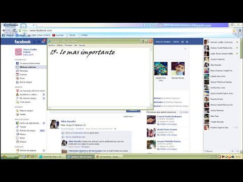 como hacer un facebook con el mismo correo