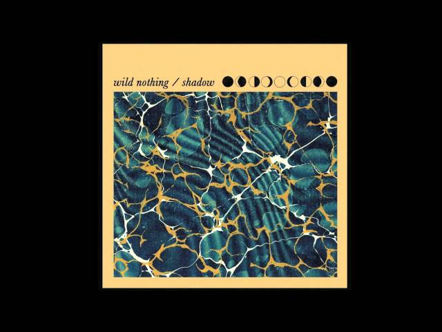 Wild Nothing - Shadow (NEW SONG)