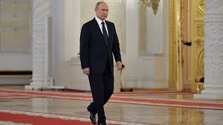 Putin says Moscow will continue peace efforts on Korean Peninsula