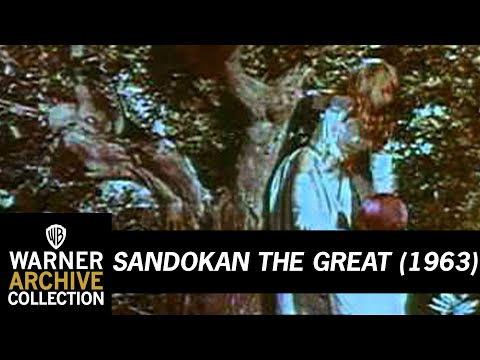 Sandokan the Great is listed (or ranked) 17 on the list The Best Steve Reeves Movies