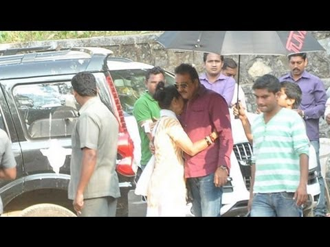 Sanjay Dutt Cried On Sets Of Policegiri - Ganesh Acharya
