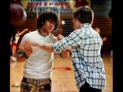 High School Musical 3: Senior Year - Boys Are Back (HQ Song)