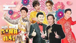 Hội Ngộ Danh Hài 2019 | Tết Kỷ Hợi Cười Cùng Trấn Thành Trường Giang Việt Hương