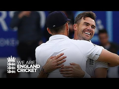 Highlights - England beat Sri Lanka by an innings and 88 runs