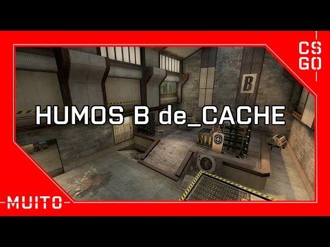 Humos B Cache | CS:GO | Muit0