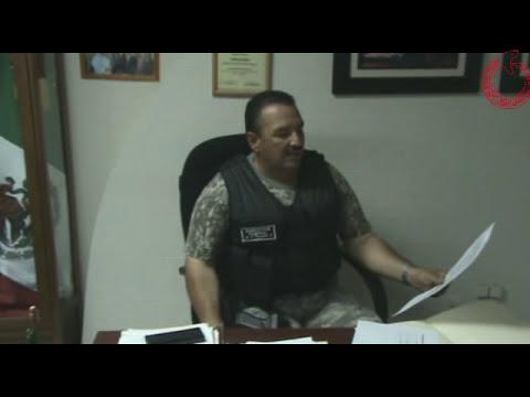 Capturan banda roba coches y autopartes en Coacalco - Roberto Ruiz Moronatti