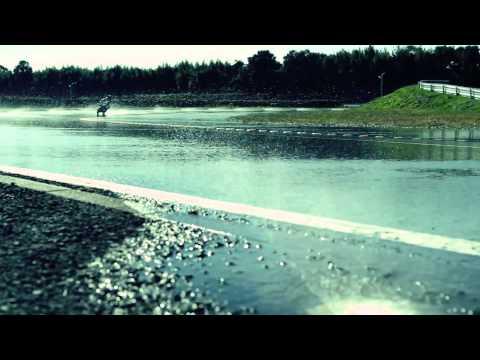 2013 Rossi x Bridgestone Battlax T30 x Yamaha FZ1