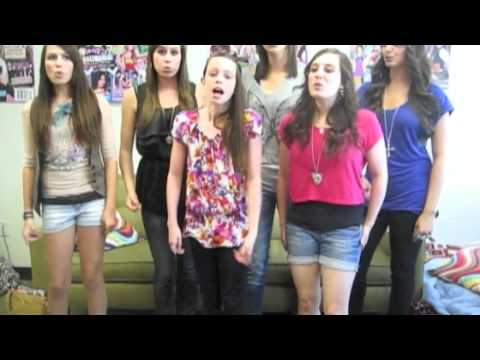 Meet Cimorelli! Music Videos