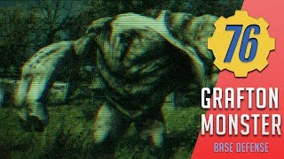 Grafton Monster - Total BS | Fallout 76