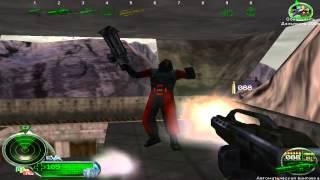 Прохождение игры Command & Conquer: Renegade Полностью на Русском 1 часть