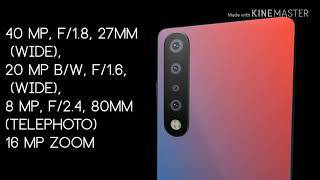 Xiaomi REDMI NOTE 8 PRO WITH 5G NETWORK /FULL SPECIFICATIONS/