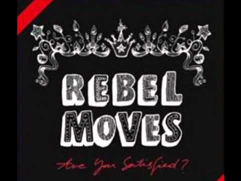Rebel Moves - Bandare klip izle