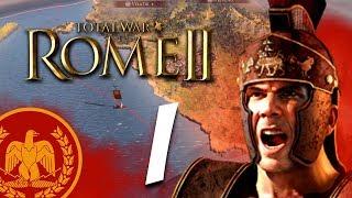 ROMA CONTRA EL MUNDO | Parte 1