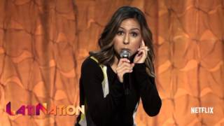 Anjelah Johnson - Latina Comedian Breaks All the Rules