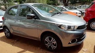 2019 Updated Tata Tiago XZ(O) Optional   Detailed Review   VFM Hatchback !!