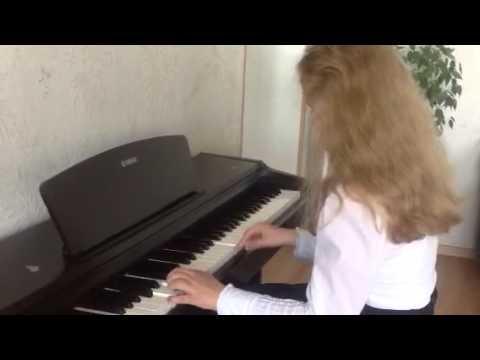 Вариации  Моцарт